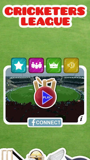 Cricketers League