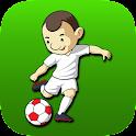 Soccer Training Coach Pro icon