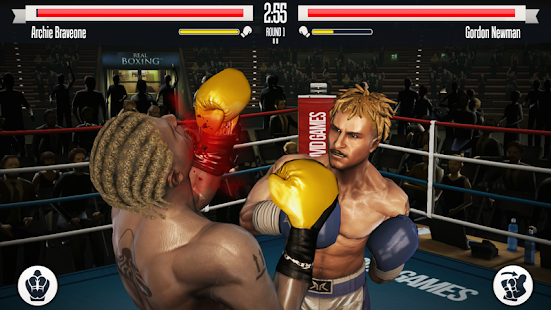 Real Boxing Screenshot 28