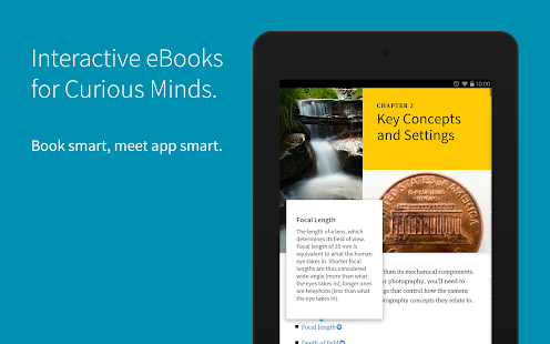Inkling eBooks - screenshot thumbnail