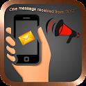 SMS  Announcer! icon