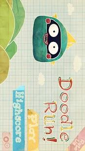 Doodle Run 2 - screenshot thumbnail