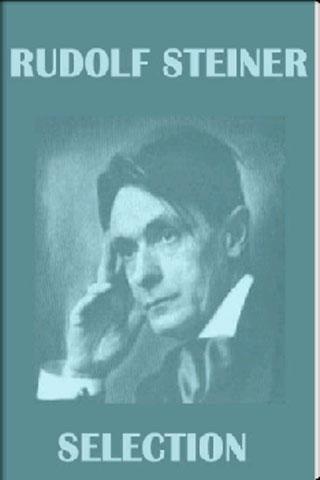 Rudolf Steiner Selection