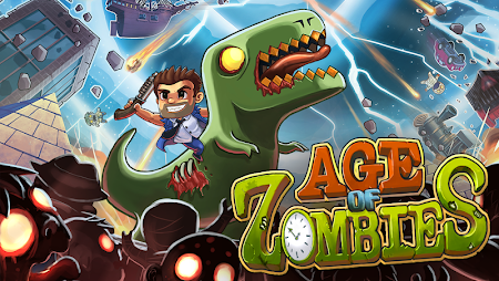 Age of Zombies 1.2.81 screenshot 4355