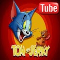 Tom and Jerry Tube and Game icon