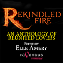 REKINDLED FIRE-SEXY COUPLES logo