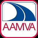 2012 AAMVA Region I Conference logo