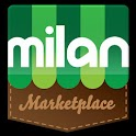 Milan Marketplace logo