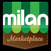 Milan Marketplace