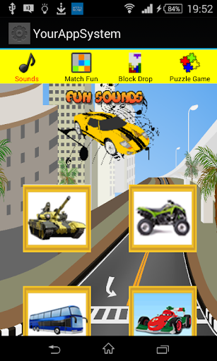 Cool Car Games