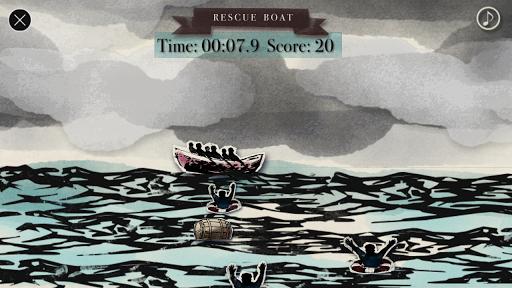 Rescue Game