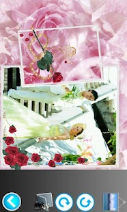 Wedding Photo Frames - screenshot thumbnail