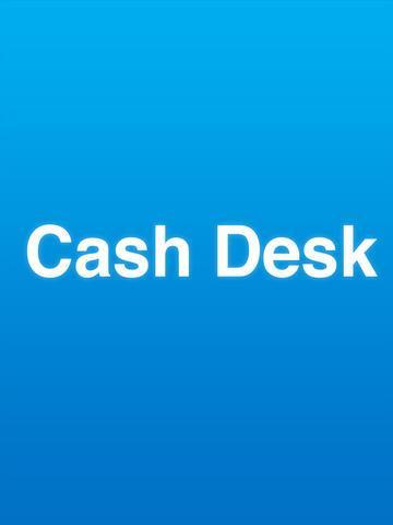 Cash Desk 2.23 screenshots 1