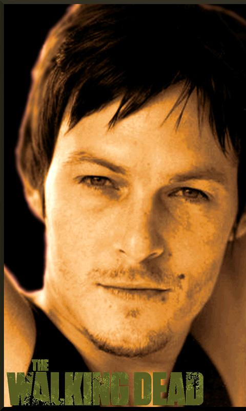 Daryl Norman Reedus Wallpaper - screenshot