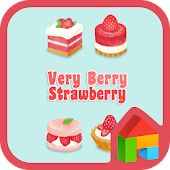 berry berry strawberry dodol