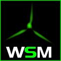 Wind Speed Meter