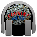 Country Radio Stations icon