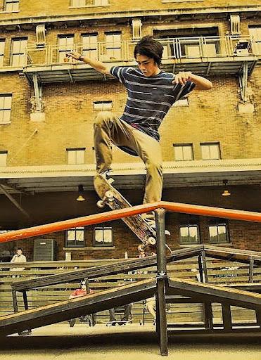 【免費解謎App】Skater Game-APP點子