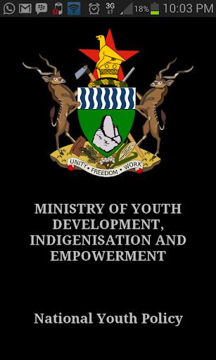 Zimbabwe National Youth Policy