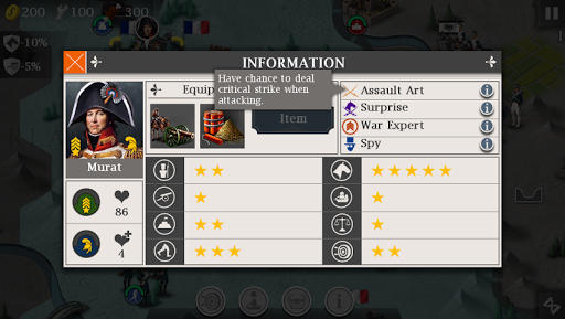 European War 4: Napoleon 1.4.6 Screenshots 6