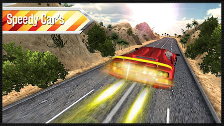 Extreme Rally Driver Racing 3D 1.0 screenshot 63412