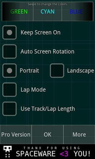 【免費工具App】微秒錶-APP點子