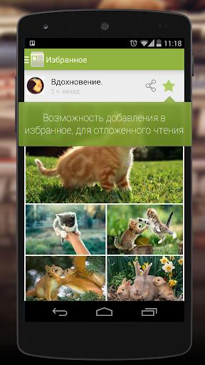 【免費社交App】Журнал ВК-APP點子
