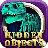 Hidden Objects - Cursed Museum