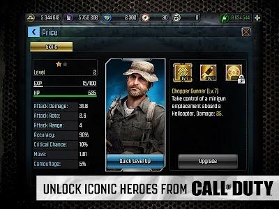 Call of Duty®: Heroes v1.2.1