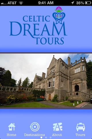 Celtic Dream Tours