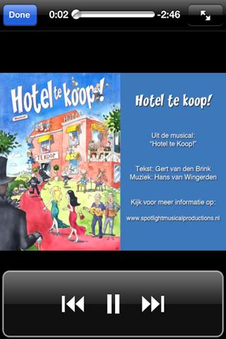 Hotel te Koop!: screenshot