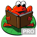 Storyteller - Audiobook Pro icon