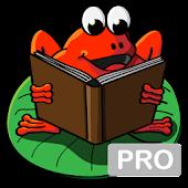 Storyteller - Audiobook Pro