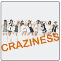 Girls Generation Craziness icon