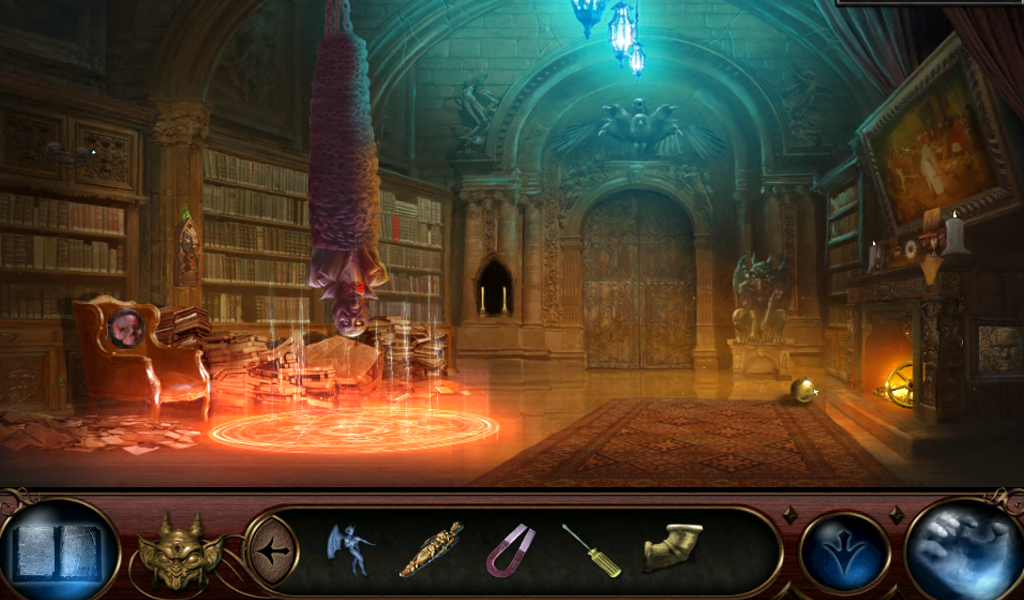 Theatre of the Absurd CE(Full)- screenshot
