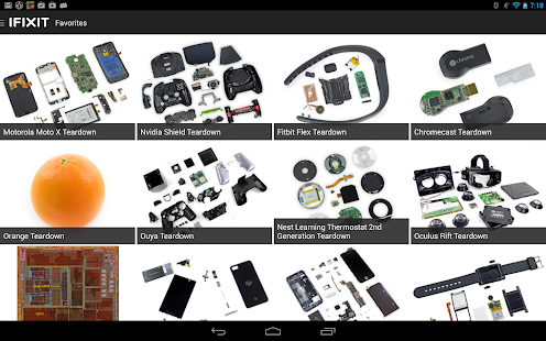 iFixit: Repair Manual - screenshot thumbnail