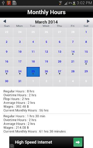 【免費生產應用App】Local Time Book-APP點子