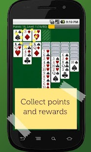 Yukon Solitaire Champion - screenshot thumbnail