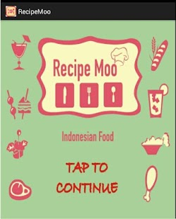 Recipe-Moo