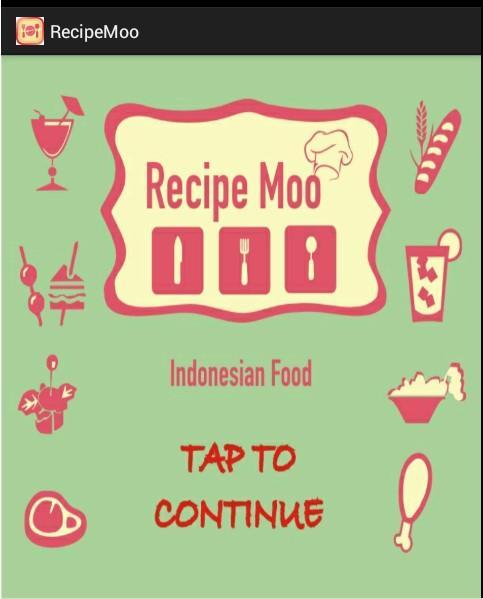 Recipe-Moo 8