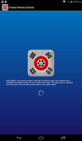 Korean Movies & Music 2014 3 screenshot 1960696