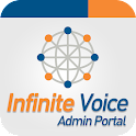 Infinite Voice Admin Portal icon