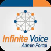 Infinite Voice Admin Portal