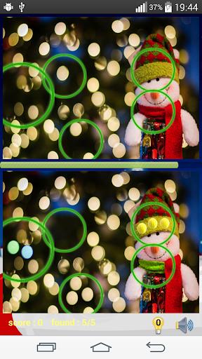 Christmas Photo Hunt  screenshots 4