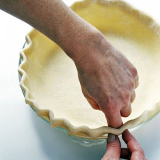 Butter Pie Crust Martha Stewart Recipes.