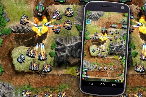 Galaxy Defense - Strategy Game  PC u7528 1