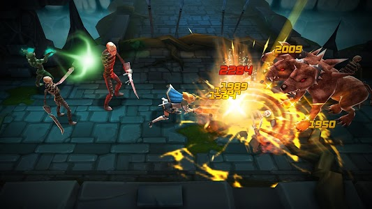 Blade Warrior v1.3.0