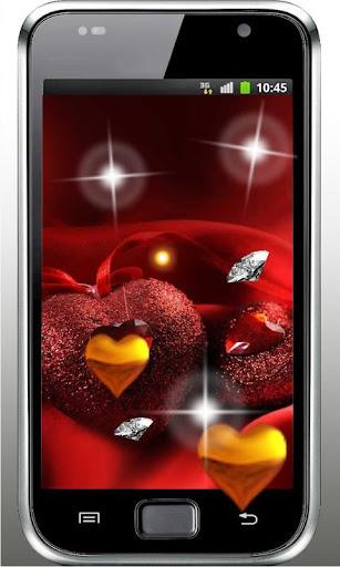 Romantic Valentines LWP