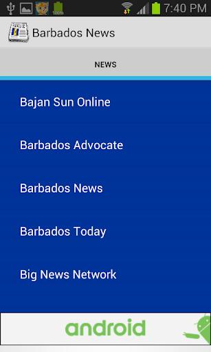 Barbados News