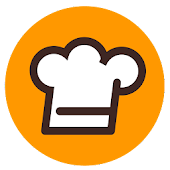 Cookpad - recipes app